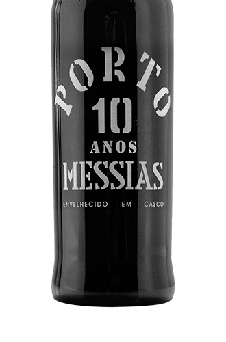 Vinho Do Porto 10 anos von Messias