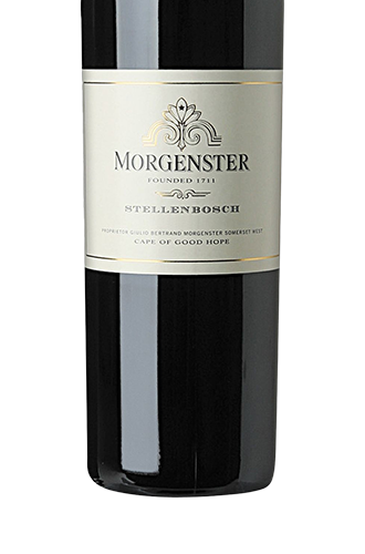 Estate 2010 van Morgenster