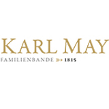 Wijngoed Karl May Logo